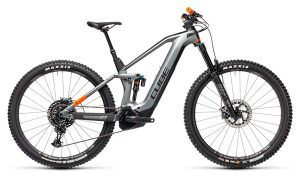 E-Mountainbike Fully Superior