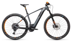 E-Mountainbike Hardtrail Superior